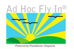 adhoc fly-in